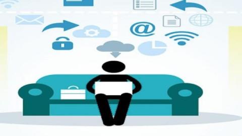 EL TELETRABAJO Y LA AUTOMATIZACIÓN DE PROCESOS | integradoc, procesos, bpm, automatización, teletrabajo